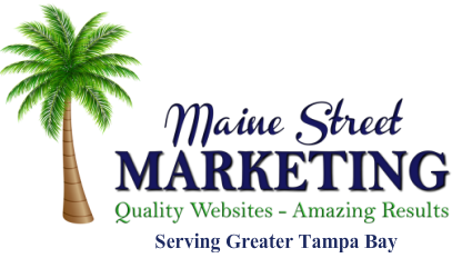 Maine Street Marketing LLC Clearwater FL