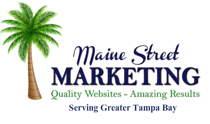 Maine Street Marketing Clearwater FL serving Tampa Bay