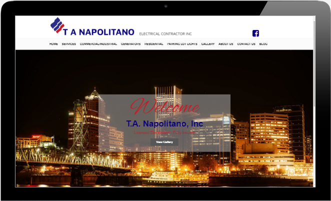 TA Napolitano South Portland Maine