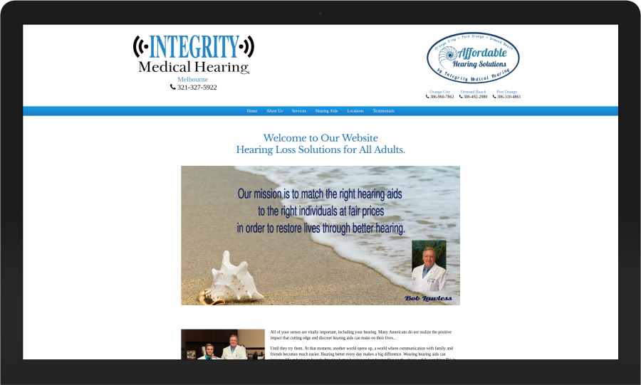 Integrity Medical Hearing Melbourne Florida